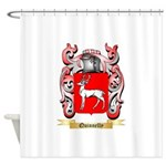 Quinnelly Shower Curtain