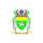Quinn Sticker (Rectangle 50 pk)