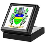 Quinlisk Keepsake Box