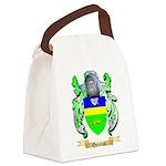 Quinlisk Canvas Lunch Bag