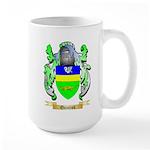 Quinlisk Large Mug