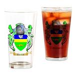 Quinlisk Drinking Glass