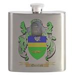 Quinlisk Flask