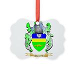 Quinlisk Picture Ornament