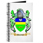 Quinlisk Journal