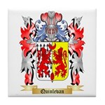 Quinlevan Tile Coaster
