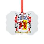 Quinlevan Picture Ornament