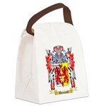 Quinland Canvas Lunch Bag