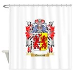 Quinland Shower Curtain