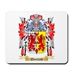 Quinland Mousepad