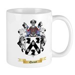 Quinet Mug