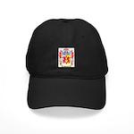 Quinlan Black Cap