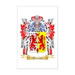 Quinlan Mini Poster Print