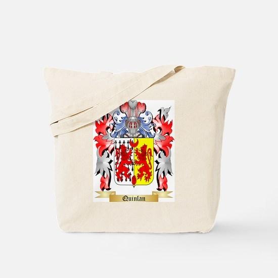 Quinlan Tote Bag