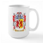 Quinlan Large Mug