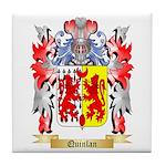 Quinlan Tile Coaster