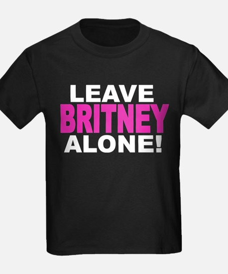 Leave Britney Alone! T
