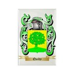 Quilty Rectangle Magnet (100 pack)