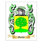 Quilty Small Poster