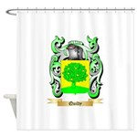 Quilty Shower Curtain
