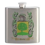 Quilty Flask