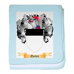 Quiles baby blanket