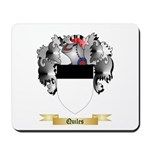 Quiles Mousepad