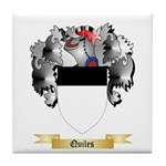 Quiles Tile Coaster