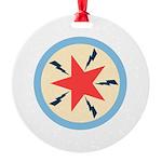 Star Power Ornament