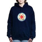 Star Power Women's Hooded Sweatshirt