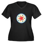 Star Power Plus Size T-Shirt