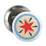 "Star Power 2.25"" Button (10 pack)"