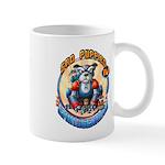 Sad Puppies 4 Mugs