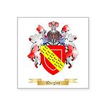 Quigley Square Sticker 3
