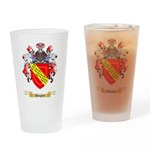 Quigley Drinking Glass