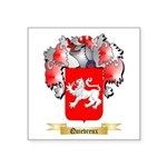 Quievreux Square Sticker 3
