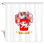 Quievreux Shower Curtain