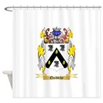 Quiddihy Shower Curtain