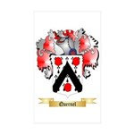 Quernel Sticker (Rectangle 50 pk)