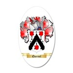Quernel 35x21 Oval Wall Decal