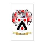 Quernel 20x12 Wall Decal