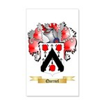 Quernel 35x21 Wall Decal