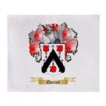 Quernel Throw Blanket