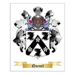 Quenel Small Poster
