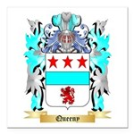 Queeny Square Car Magnet 3