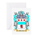 Queeny Greeting Cards (Pk of 20)