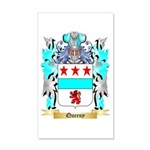 Queeny 20x12 Wall Decal
