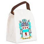 Queeny Canvas Lunch Bag