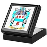 Queen Keepsake Box
