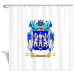 Queally Shower Curtain
